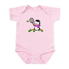 Tennis (9) Infant Bodysuit