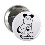 "Quokka v.1 2.25"" Button (100 pack)"