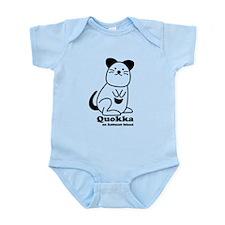 Quokka v.1 Infant Bodysuit