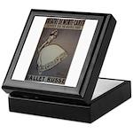 Pearl Lover-5 Keepsake Box