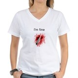 Im fine Cleaver Shirt