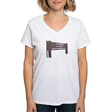 Fort Bragg Shirt