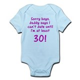Cute Sayings Onesie