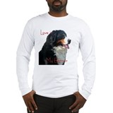 Berner 5 Long Sleeve T-Shirt