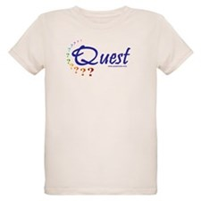 Quest Clubs Logo T-Shirt