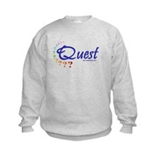Quest Clubs Logo Sweatshirt