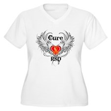 Cure RSD T-Shirt