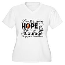 Inspire Hope RSD Awareness T-Shirt