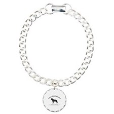 Man's Best Friend Bracelet