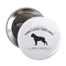 "Man's Best Friend 2.25"" Button (10 pack)"