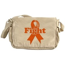Fight Reflex Sympathetic Dystrophy Messenger Bag