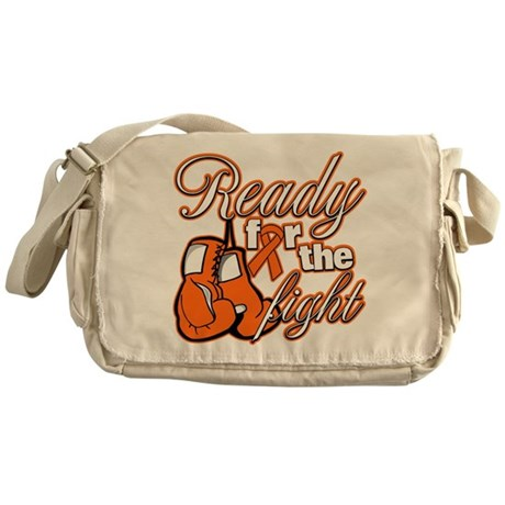 Ready For The Fight RSD Messenger Bag