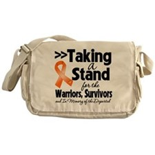 Taking a Stand RSD Messenger Bag