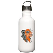 Screw RSD Water Bottle