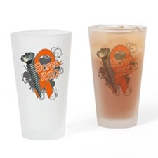 Screw RSD Drinking Glass