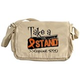 Take a Stand Against RSD Messenger Bag