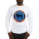 Transylvanian Hound Long Sleeve T-Shirt