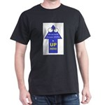 The New Face of Science Fiction T-Shirt