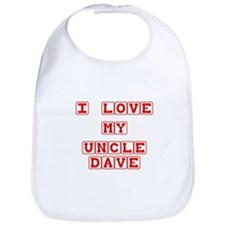 Unique Dave Bib