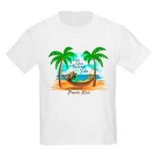 Unique Puerto rico T-Shirt