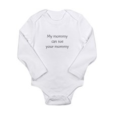 mommysue Body Suit