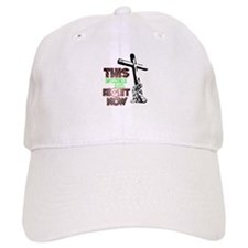 This is where I am Right Now Baseball Cap