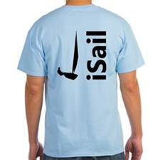 iSail Sailing T-Shirt