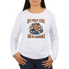 Adorable Pre-K Kids T-Shirt