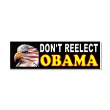 OBAMA GET OUT Car Magnet 10 x 3