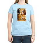 Keep Mum WWII Women's Light T-Shirt