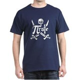 Unique Pirate T-Shirt