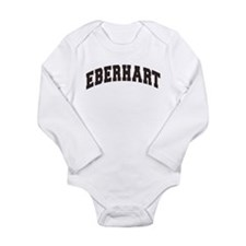 collegeshirt.jpg Long Sleeve Infant Bodysuit