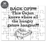 Hungry Gators Puzzle