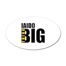 OYOOS Tic Toc design Mini Button (10 pack)