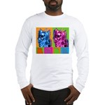Yorkie Long Sleeve T-Shirt