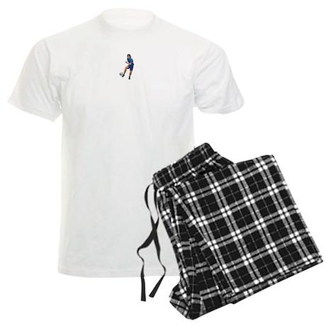 Soccer Men's Light Pajamas