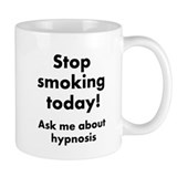 Stop Smoking Today Small Mugs