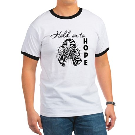 Carcinoid Cancer Hope Ringer T
