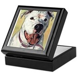 Pitty Kiss Keepsake Box