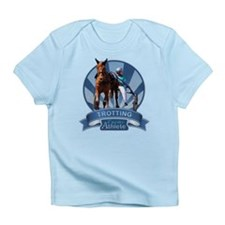 Blue Ribbon Trotting Infant T-Shirt