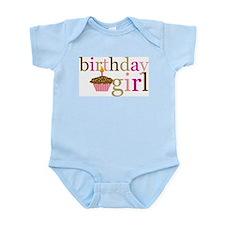 birthday_girl Body Suit