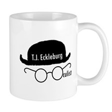 Unique Gatsby Small Mug