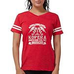 Carcinoid Cancer Hope Ribbon Organic Kids T-Shirt