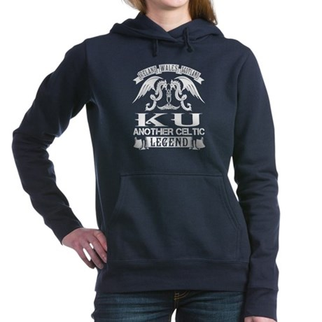 Heart Carcinoid Cancer Women's Raglan Hoodie