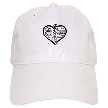 Heart Carcinoid Cancer Cap