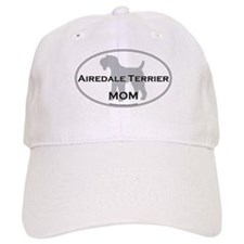 Airedale Terrier MOM Baseball Cap