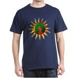 Hot Chili Pepper Goddess T-Shirt