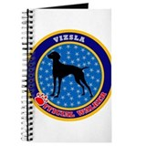 Vizsla Journal