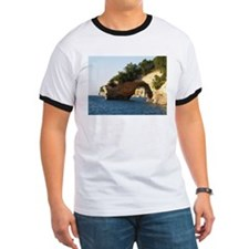 Pictured Rocks T