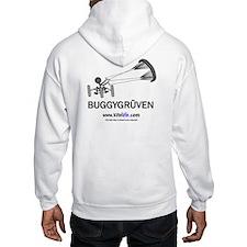 Buggygruven<br> Hooded Sweatshirt